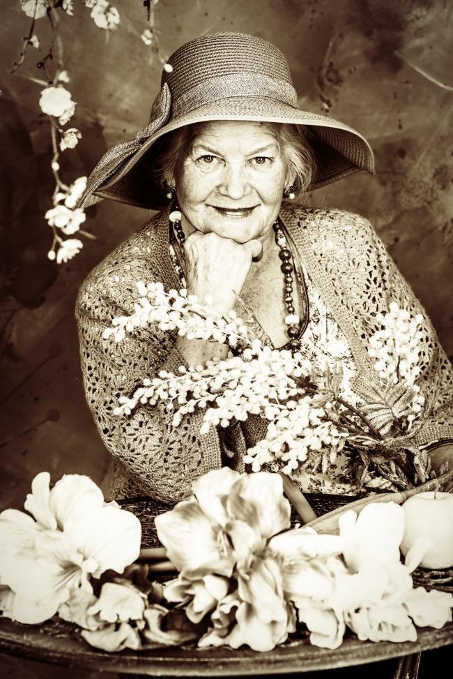 SỐNG CHẬM: Bức thư cụ bà 83 tuổi gửi bạn khiến nhiều người trẻ thấy mình đang nhận thức sai cuộc đời-2