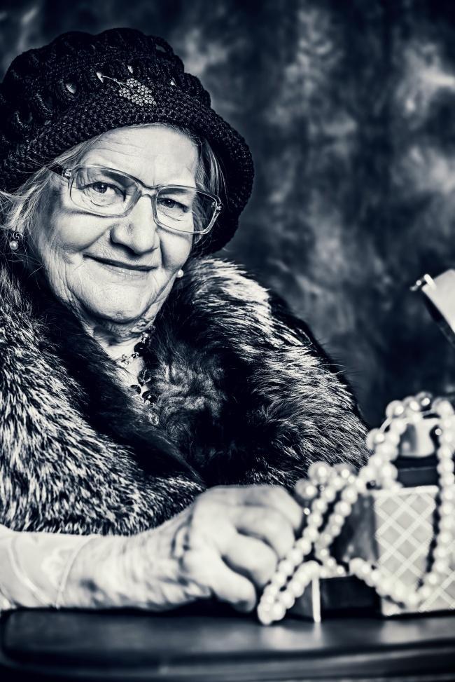 SỐNG CHẬM: Bức thư cụ bà 83 tuổi gửi bạn khiến nhiều người trẻ thấy mình đang nhận thức sai cuộc đời-3