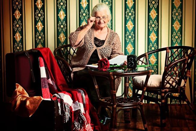 SỐNG CHẬM: Bức thư cụ bà 83 tuổi gửi bạn khiến nhiều người trẻ thấy mình đang nhận thức sai cuộc đời-5