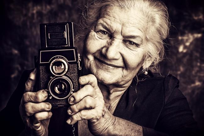 SỐNG CHẬM: Bức thư cụ bà 83 tuổi gửi bạn khiến nhiều người trẻ thấy mình đang nhận thức sai cuộc đời-6