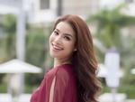 Phạm Hương: 'Hoa hậu kiếm được nhiều hay ít nằm ở công sức bỏ ra'