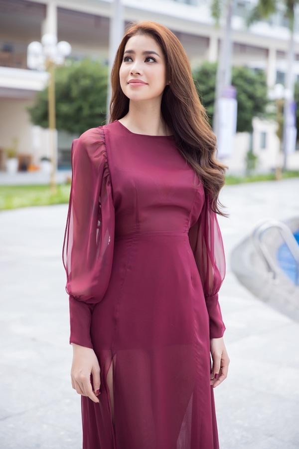Phạm Hương: Hoa hậu kiếm được nhiều hay ít nằm ở công sức bỏ ra-2
