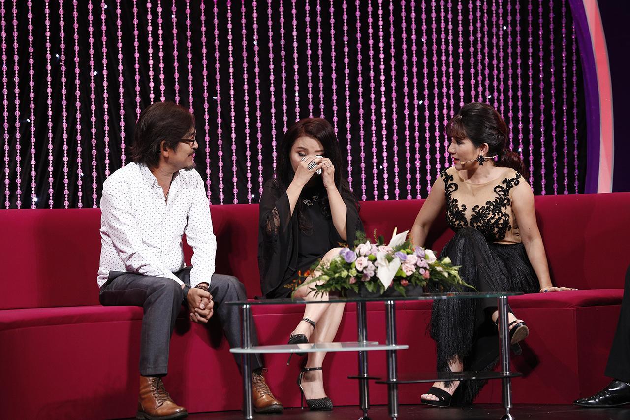 Nghệ sĩ Ngân Quỳnh từng 2 lần bỏ trốn gia đình đi theo tiếng gọi tình yêu-2