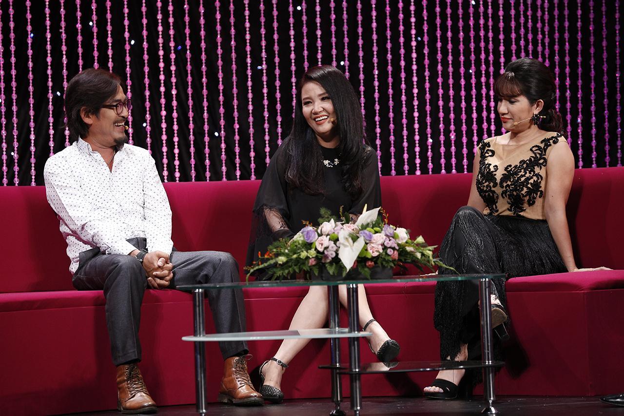 Nghệ sĩ Ngân Quỳnh từng 2 lần bỏ trốn gia đình đi theo tiếng gọi tình yêu-3
