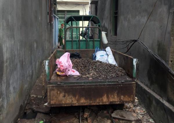 Hé lộ nguyên nhân ban đầu vụ nổ kinh hoàng ở Bắc Ninh-3