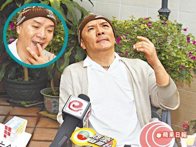 Em trai Trương Vệ Kiện đột tử tại nhà riêng-1