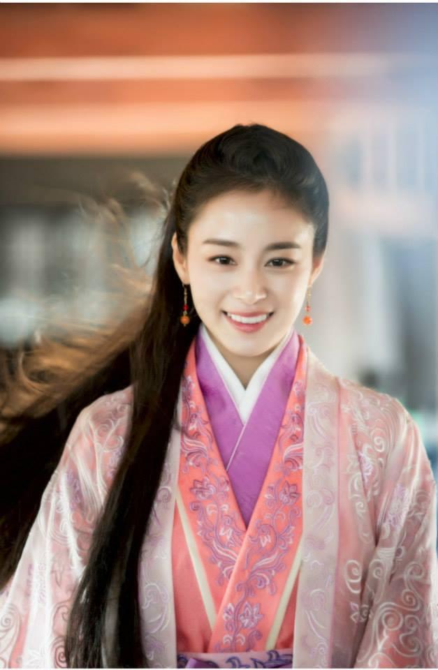 Song Hye Kyo và Kim Tae Hee: Ai xứng đáng là Tiểu Long Nữ trong Thần điêu đại hiệp bản Hàn?-5