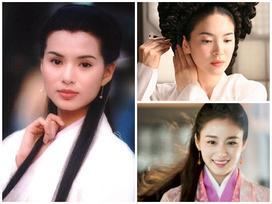Song Hye Kyo và Kim Tae Hee: Ai xứng đáng là Tiểu Long Nữ trong 'Thần điêu đại hiệp' bản Hàn?