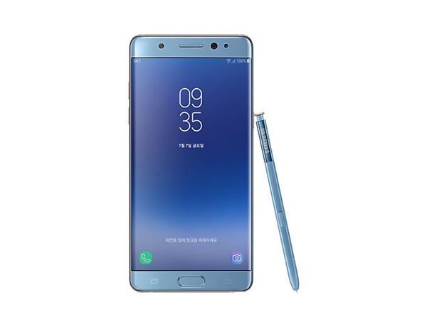 Những điện thoại có bút cảm ứng tốt nhất để mua trong năm 2018-2
