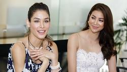 Hoa hậu Hoàn vũ Dayana Mendoza: 'Phạm Hương không cần tham dự thêm cuộc thi nào nữa'