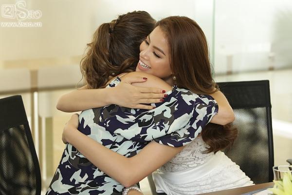Hoa hậu Hoàn vũ Dayana Mendoza: Phạm Hương không cần tham dự thêm cuộc thi nào nữa-3
