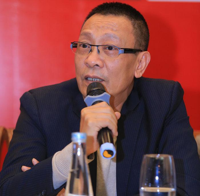 Nhà báo Lại Văn Sâm nói gì về MC mới của Ai là triệu phú-1