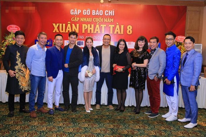 Nhà báo Lại Văn Sâm nói gì về MC mới của Ai là triệu phú-2