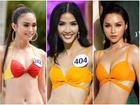 Chuyện hậu trường Hoa hậu Hoàn Vũ (P2): Phơi bày sắc vóc thật của dàn thí sinh
