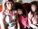 Kỳ lạ: Hai chị em ruột có hai bộ phận sinh dục, bộ phận nam 'lớn' nhanh hơn nữ