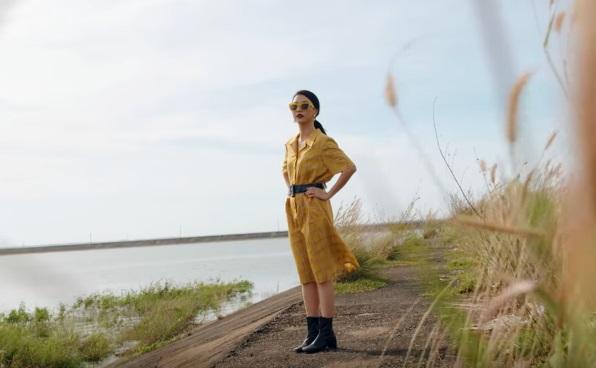 Clip: Học lỏm Quỳnh Anh Shyn gợi ý 5 set đồ phong cách retro - vintage xịn xò-3