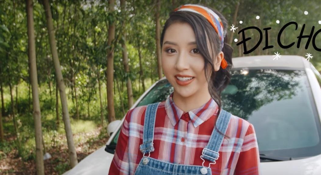 Clip: Học lỏm Quỳnh Anh Shyn gợi ý 5 set đồ phong cách retro - vintage xịn xò-1