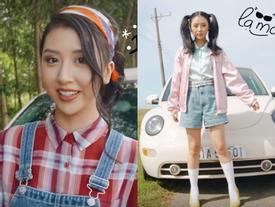 Clip: Học lỏm Quỳnh Anh Shyn gợi ý 5 set đồ phong cách retro - vintage 'xịn xò'