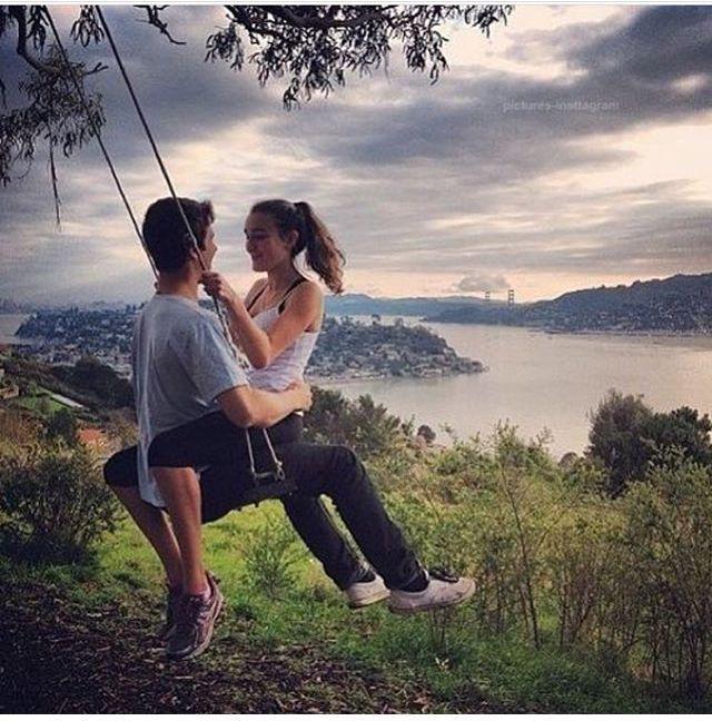 Bí quyết vàng cho các cặp đôi yêu lâu: Chỉ gặp nhau 2 lần mỗi tuần-2