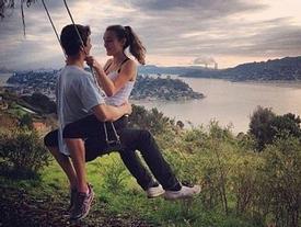 Bí quyết vàng cho các cặp đôi yêu lâu: Chỉ gặp nhau 2 lần mỗi tuần