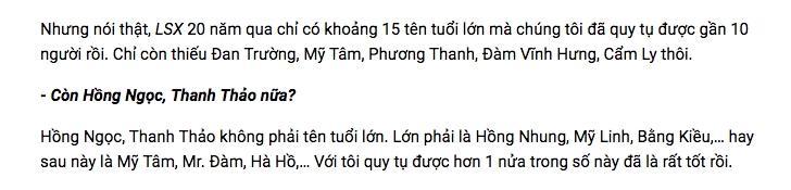 Bị BTC nhận xét không phải tên tuổi lớn, Thanh Thảo thấy may vì đã không bay về Việt Nam dự festival 20 năm Làn sóng xanh-1
