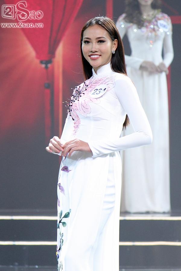 Công bố top 15 cuộc thi Hoa hậu Hoàn vũ Việt Nam 2017-3