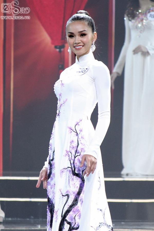 Công bố top 15 cuộc thi Hoa hậu Hoàn vũ Việt Nam 2017-2