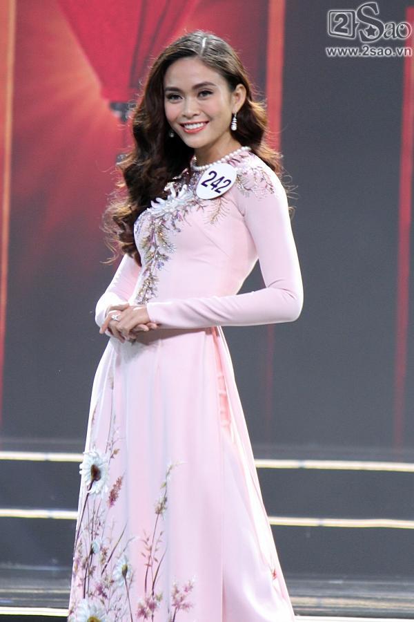 Công bố top 15 cuộc thi Hoa hậu Hoàn vũ Việt Nam 2017-4