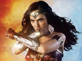'Wonder Woman' chưa hết cơ hội tranh giải Oscar
