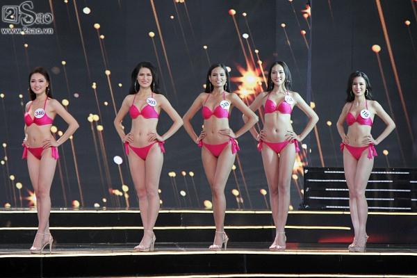 Top 15 trình diễn bikini nóng bỏng-2