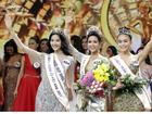 Xuất sắc 'lội ngược dòng', H'Hen Nie đăng quang Hoa hậu Hoàn vũ Việt Nam 2017