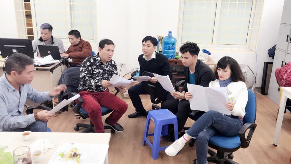 Lộ clip đầu tiên của Táo Quân 2018: Tự Long bị cách chức xuống làm Thiên Lôi-1