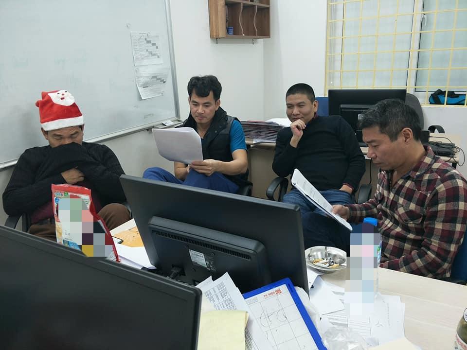 Lộ clip đầu tiên của Táo Quân 2018: Tự Long bị cách chức xuống làm Thiên Lôi-3