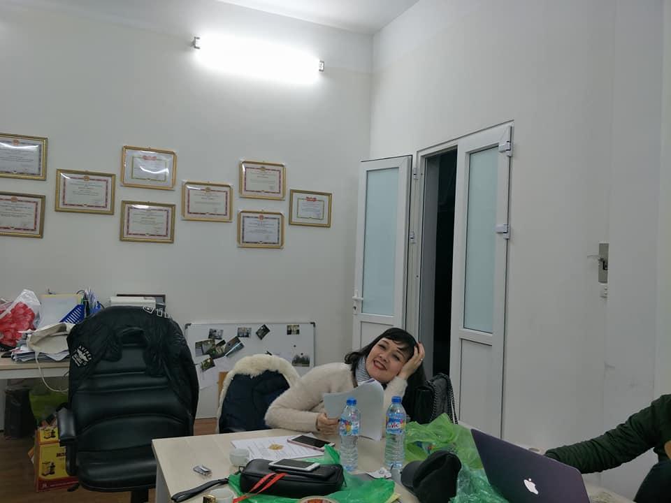 Lộ clip đầu tiên của Táo Quân 2018: Tự Long bị cách chức xuống làm Thiên Lôi-4