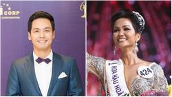 MC Phan Anh: 'H'Hen Niê là lựa chọn hàng đầu của tôi cho ngôi hoa hậu'