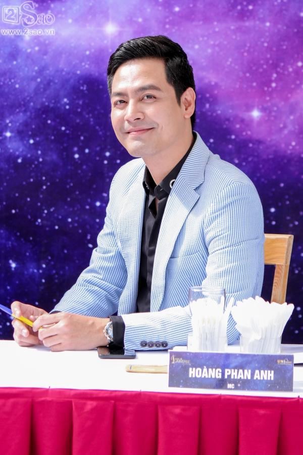 Phan Anh đánh giá hết lời cho hoa hậu Hòa vũ 2017 H'Hen Niê