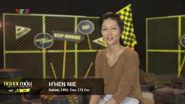 Mặt mộc của Tân Hoa hậu Hoàn vũ Việt Nam 2017-8