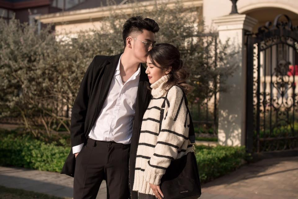 Hot girl - hot boy Việt: Khánh Vy trổ tài đọc rap chất hơn nước cất-5