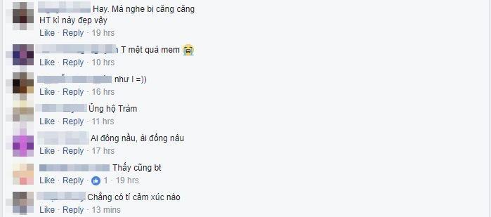 Hương Tràm bị dân mạng chê hát thiếu cảm xúc khi cover loạt hit Vpop-1