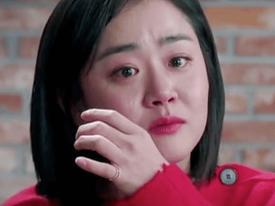 Sao Hàn 7/1: Moon Geun Young bật khóc khi nhớ về 'Trái tim mùa thu'