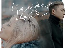 Karik nói về mối tình với 'hot girl quân nhân' Vì yêu mà đến trong MV mới?