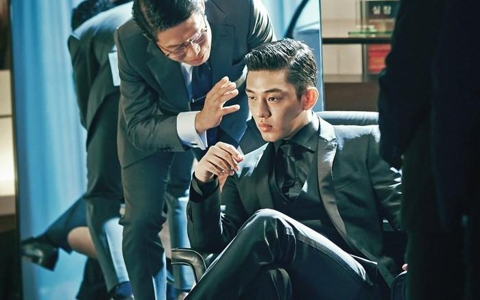 8 phim điện ảnh cán mốc 10 triệu lượt xem tại màn ảnh rộng xứ Kim Chi-4