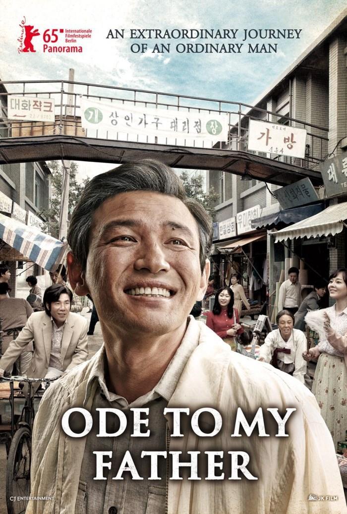8 phim điện ảnh cán mốc 10 triệu lượt xem tại màn ảnh rộng xứ Kim Chi-6