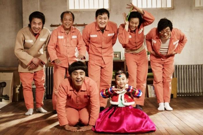 8 phim điện ảnh cán mốc 10 triệu lượt xem tại màn ảnh rộng xứ Kim Chi-8