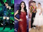 'Dầy son thừa phấn' khiến Đào Bá Lộc - Tuyết Trang lọt top sao xấu tuần này