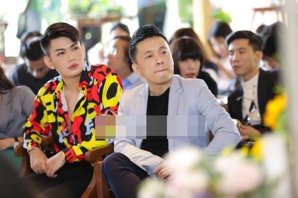 Dầy son thừa phấn khiến Đào Bá Lộc - Tuyết Trang lọt top sao xấu tuần này-2