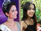 Chân dung cô em gái nhỏ nhắn, xinh xắn của em gái 'Hoa hậu Hoàn vũ Việt Nam 2017'