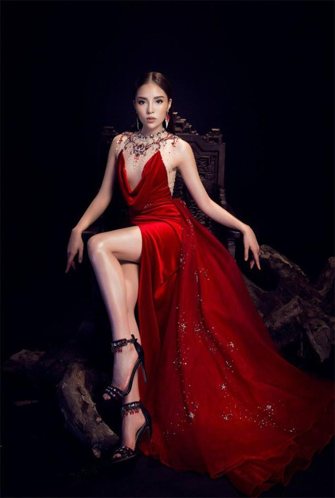 Mới đăng quang 1 ngày, Tân Hoa hậu HHen Niê đã bị phát hiện từng đụng hàng cả Kỳ Duyên lẫn Lan Khuê-3