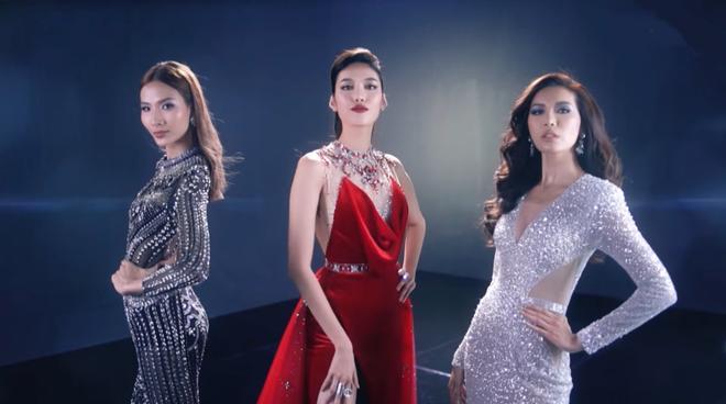Mới đăng quang 1 ngày, Tân Hoa hậu HHen Niê đã bị phát hiện từng đụng hàng cả Kỳ Duyên lẫn Lan Khuê-6