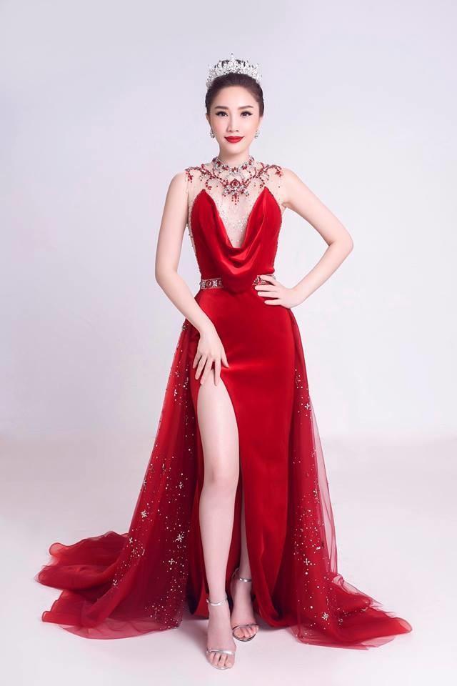 Mới đăng quang 1 ngày, Tân Hoa hậu HHen Niê đã bị phát hiện từng đụng hàng cả Kỳ Duyên lẫn Lan Khuê-8